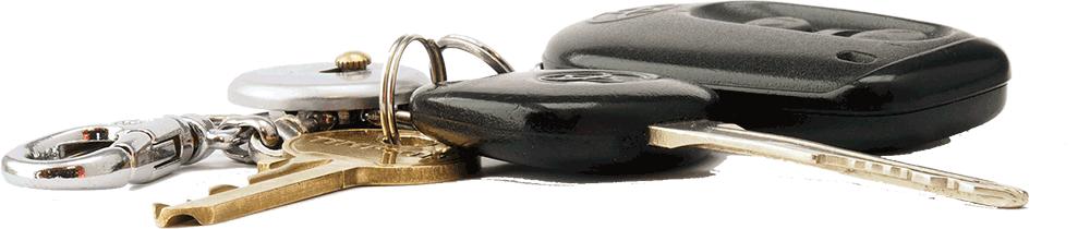 Grand Rapids Car Keys